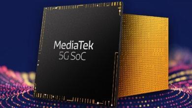 Фото Невзирая на коронавирус: MediaTek увеличивает поставки 5G-чипов