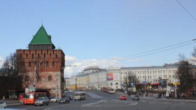 Фото Нижний Новгород для IT-специалиста: перспективы для работы и возможности для жизни