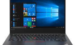Ноутбуки Lenovo ThinkPad E14/E15 в России: цена начинается с 36 900 рублей