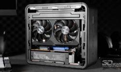 Новая статья: Обзор ASUS Dual GeForce RTX 2070 MINI: игровая видеокарта для мини-ПК