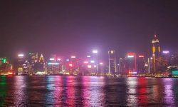 Новогодний бэкэнд в Китае
