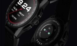 Новые смарт-часы TAG Heuer Connected стоят от $1800