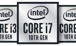 Новые тесты Comet Lake-S: Intel лишь догоняет Ryzen 3000