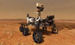 Официальное название марсохода NASA Mars 2020 будет объявлено 5 марта