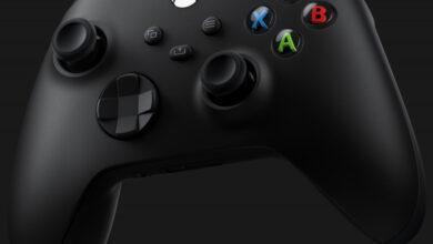 Фото Официальные изображения и рассказ о контроллере Xbox Series X