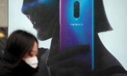 OPPO готовит производительный смартфон с 6,5″ экраном Full HD+ и квадрокамерой