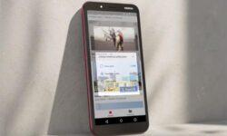 Основой 4G-смартфона Nokia C2 послужит процессор UNISOC