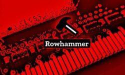 Память для ПК и смартфонов всё ещё подвержена опасной уязвимости Rowhammer