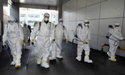 Пандемия SARS-CoV-2: важные вопросы, на которые пока нет ответов