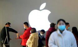 Партнёры Apple усомнились в спросе на iPhone из-за пандемии коронавируса