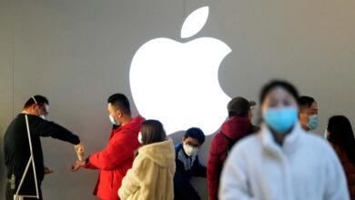 Фото Партнёры Apple усомнились в спросе на iPhone из-за пандемии коронавируса