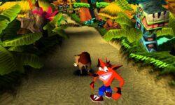 [Перевод] Как Crash Bandicoot взламывал Playstation