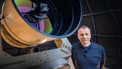 Фото Почему нахождение кометы Борисова в Солнечной системе может оказаться для нее смертельным?