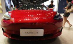 Покупатели готовят иски: автомобили Tesla китайской сборки не соответствуют спецификациям