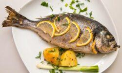 Польза употребления рыбы в пищу оказалась переоценена