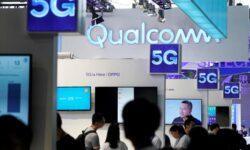 Поставщики 5G-чипов поспособствуют росту продаж новых смартфонов