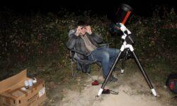 Применимость увеличений в астрономическом телескопе