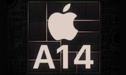 Процессор Apple A14 для будущего iPhone: частота выше 3 ГГц и рекордная производительность