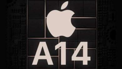 Фото Процессор Apple A14 для будущего iPhone: частота выше 3 ГГц и рекордная производительность
