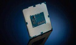 Процессор Core i9-10900K действительно способен автоматически разгоняться до 5,3 ГГц