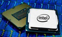 Процессоры Core i5-10500T и Core i7-10700T обладают довольно большим «аппетитом»