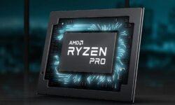 Профессиональный Ryzen 5 Pro 4650U оказался лучше потребительского Ryzen 5 4500U
