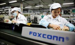 Производитель iPhone планирует восстановить рабочие процессы к концу марта