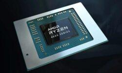 Производительность Ryzen 5 4600H оказалась на уровне Core i7-10750H в тестах 3DMark