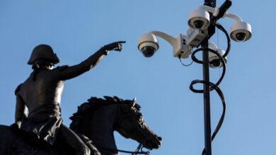 Фото Распознавание лиц и геоданные будут использовать власти Москвы для контроля за самоизоляцией жителей столицы