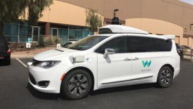 Фото Разработчик робомобилей Waymo впервые привлёк внешних инвесторов