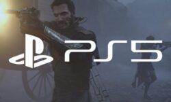 Разработчик The Order: 1886 заявил, что PS5 станет одной из самых прорывных консолей в истории