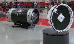 Rocket Lab приобрела производителя компонентов для малых спутников