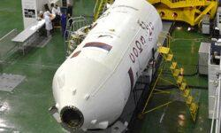 Роскосмос рассказал о программе полёта пилотируемого корабля «Союз МС-16»