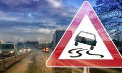 Российские автомобили смогут предупреждать о нарушениях ПДД
