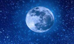 Россия сформирует 3D-карту Луны для будущих пилотируемых миссий
