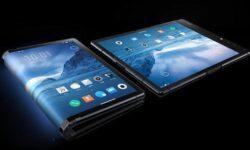Royole представит новый смартфон с гибким дисплеем до конца марта
