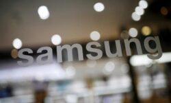 Samsung размышляет над новым смарт-браслетом с распознаванием силы нажатия