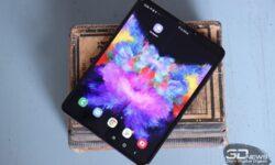 Samsung увеличит производство гибких дисплеев в четыре раза