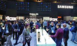 Samsung занимает три четверти одного из ключевых 5G-рынков