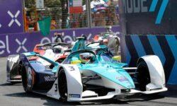 Сезон Формулы E приостановлен из-за опасений коронавируса, возобновиться может в июне