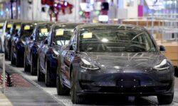 Sharp подала в Японии в суд на Tesla и требует запретить ввоз электромобилей