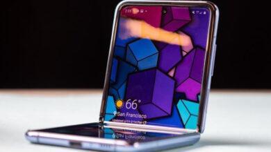 Фото Складной смартфон Samsung Galaxy Z Flip не вызвал интереса у россиян