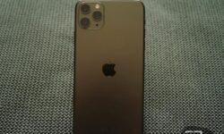 Смартфон Apple iPhone 12 обойдётся без выреза в экране