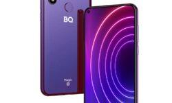 Смартфон BQ 6424L Magic O в премиальном дизайне — отличный подарок к 8 марта