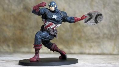 Фото Смартфон Nokia «Капитан Америка» показался в Geekbench