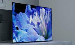 Sony анонсировала новые телевизоры 4K и 8K с поддержкой Smart TV