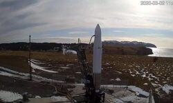 Сорвалось первое испытание по программе DARPA для «быстрого» космического старта