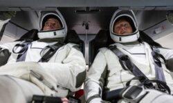 SpaceX проведёт тестовый полёт Crew Dragon в мае, несмотря на вспышку коронавируса