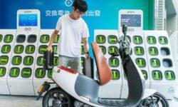 Спрос на китайские литиево-ионные аккумуляторы в США и Европе сократился