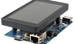 STM32MP1 — ядра + Linux = идеальный микроконтроллер